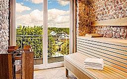 LifeStyle Resort Zum Kurfürsten, Bernkastel-Kues