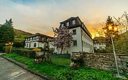 Hotel Schloss Döttingen, Braunsbach-Döttingen